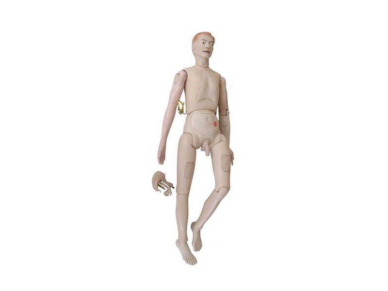 Modelo Masculino Para Practicas de Enfermería -Doll