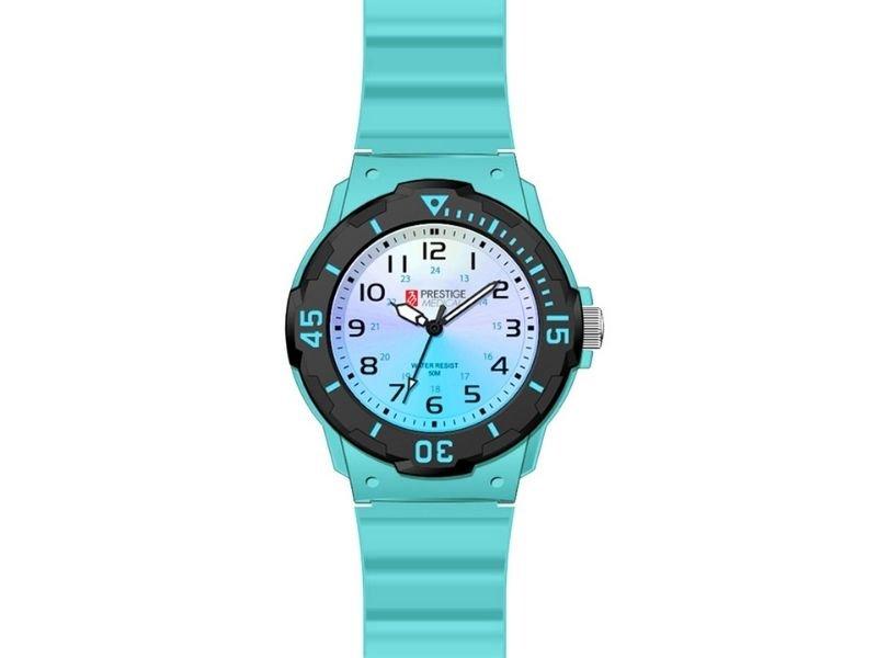 Reloj Deportivo - Agua Marina