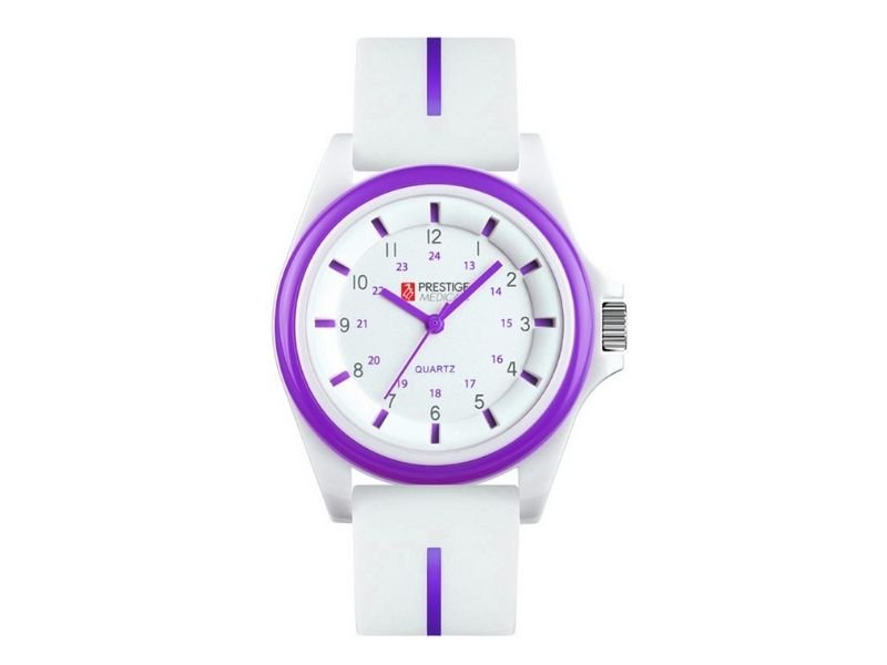 Reloj - Scrub