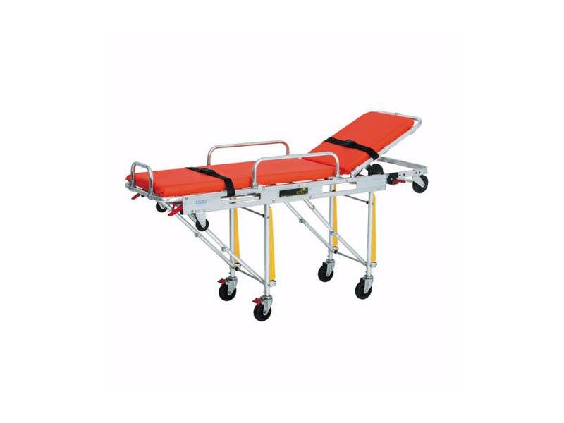 Camilla para Ambulancia